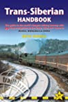 Trans-Siberian Handbook, 9th: The gui...