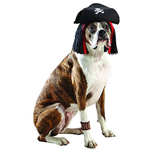 Pet Pirate Costume