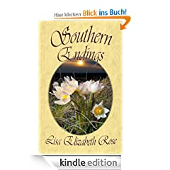 Southern Endings: True story of child molestation, domestic abuse and learning to love yourself.