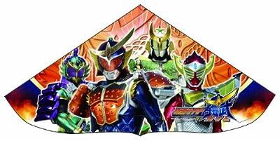 キャラクターカイト 仮面ライダー鎧武/ガイム