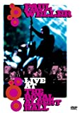 Paul Weller: Live At The Royal Albert Hall [DVD] [2003]