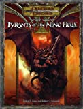 Fiendish Codex II: Tyrants of the Nine Hells (Dungeons & Dragons d20 3.5 Fantasy Roleplaying)