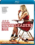 All Cheerleaders Die [Blu-ray] [Import]