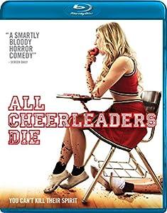All Cheerleaders Die [Blu-ray]