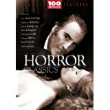 Horror Classics [DVD] [Region 1] [US Import] [NTSC]by Hal Holbrook