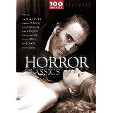 Horror Classics [DVD] [Region 1] [US Import] [NTSC]