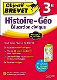 Objectif Brevet - L'épreuve d'histoire-Géographie-Éducation civique