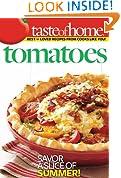 Taste of Home Tomatoes
