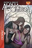 img - for Patricia Briggs' Alpha and Omega Cry Wolf #2 book / textbook / text book