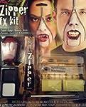 Zipper Fx Kit Halloween Party Makeup...