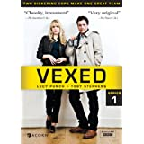 Vexed: Series 1by Vexed
