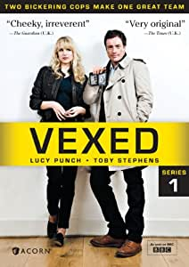 Vexed: Series 1