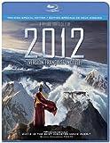2012: Special Edition / 2012: Edition Speciale (Bilingual) [2-Disc Blu-ray + Digital Copy]
