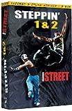 Coffret 3 films hip-hop - Steppin' 1 & 2 + Street Dancers