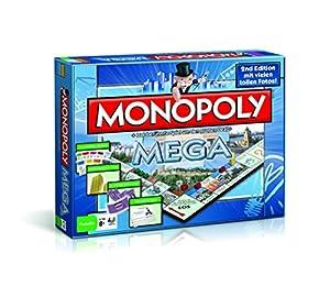Monopoly Mega 2nd Edition