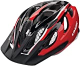 Limar 675 Helmet - Red/Black, 55-61 cm