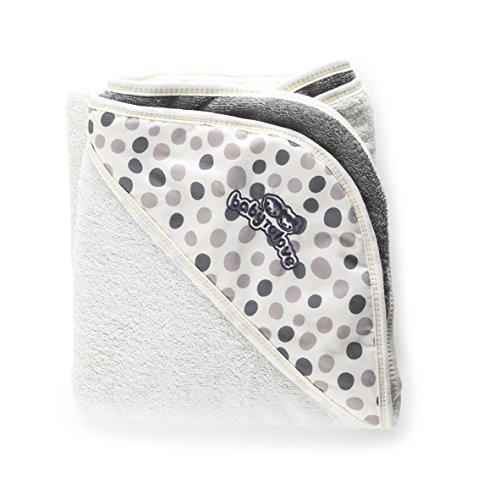 babytolove-serviette-papillon-blanc-et-taupe