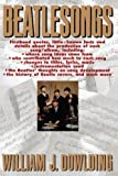 img - for Beatlesongs by William J. Dowlding (1989-10-15) book / textbook / text book