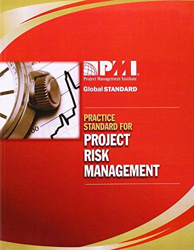 Download Practice Standard for Project Risk Management