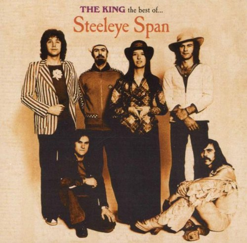Steeleye Span - The King: The Best Of - Zortam Music