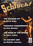 img - for Schlock! Webzine Vol 5, Issue 22 book / textbook / text book