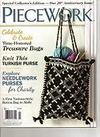 Piecework Magazine September/October 2013 by…