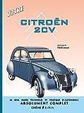 Patrick Lesueur Votre Citroën 2CV