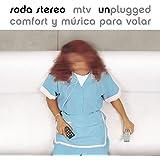 Comfort Y Musica Para Volar Mtv Unplugged