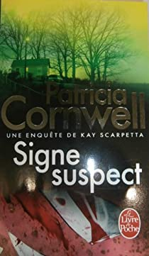 Signe suspect par Cornwell