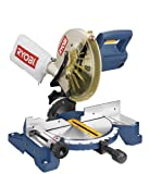 Factory-Reconditioned Ryobi ZRTS1342L 10-Inch Compound Miter Saw with Laser