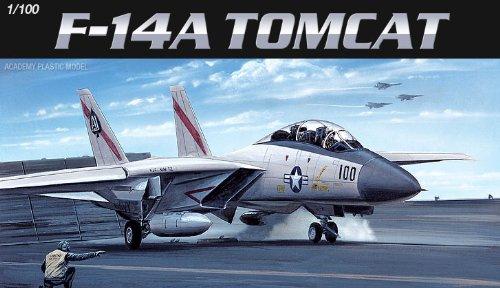 Academy 1:100 - Grumman F-14A