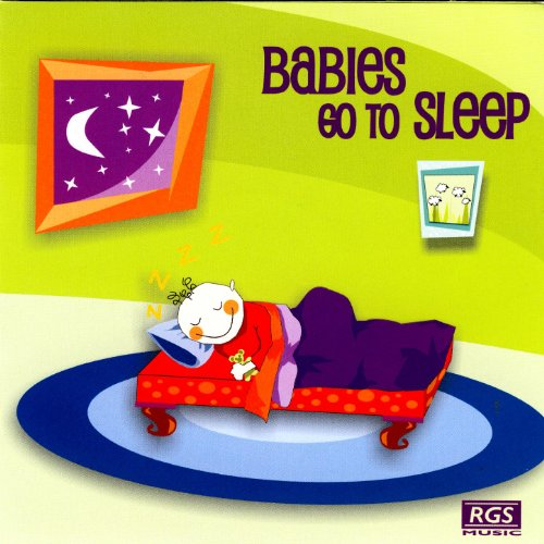 Baby Songs To Go To Sleep front-970746