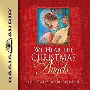 We Hear the Christmas Angels Audiobook