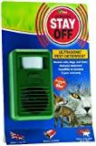 Vitax Stay off Ultrasonic Animal Deterrent