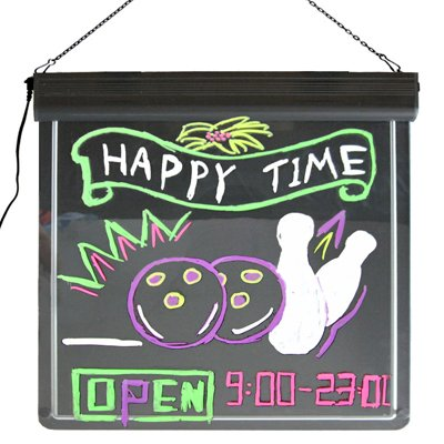 Trade Show Supplies Electronic Signs Led Cheap Bulletin Boards Lighted Open Signs Top Holiday Gifts