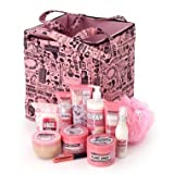 Soap & Glory Big Pink Tote Bag Gift Set