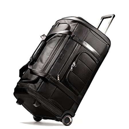Samsonite Black Label Opto II Wheeled Duffle