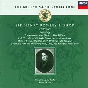 Music For Shakespeare Plays (Pickett, Globe Musicians)
