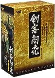 剣客商売 第4シリーズ 5巻セット [DVD]