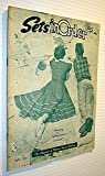 img - for Sets in Order - The Magazine of Square Dancing, May 1951 - Features on Mel Day and Dave Clavner book / textbook / text book