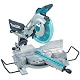 Makita LS1216 110V 305mm Slide Compound Mitre Saw