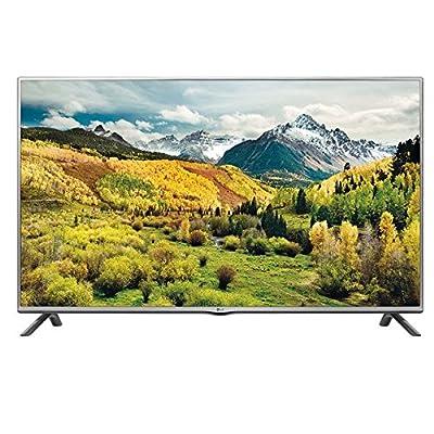 LG 42LF553A 106cm (42 inches) Full HD LED TV (Black)