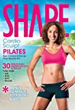 Shape: Cardio Sculpt Pilates [DVD] [Import]