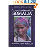Culture and Customs of Somalia (Culture and Customs of Africa)