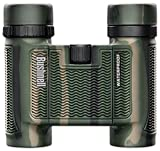 Bushnell H2O Waterproof/Fogproof Compact Roof Prism Binocular, Camo, 10 x 25-mm Reviews