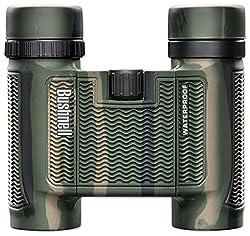 Bushnell Camo 10 x 25-mm Waterproof/Fogproof Compact Roof Prism Binocular