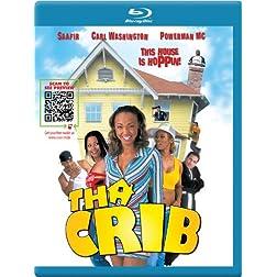 Tha Crib [Blu-ray]