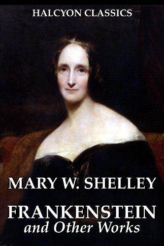 mary shelleys tragedies in life But the real life story of mary shelley—and the creation of her immortal monster—is nearly as fantastical as her fiction raised by a renowned philosopher father (stephen dillane) in 18th-century london, mary wollstonecraft godwin (elle fanning) is a teenage dreamer determined to make her mark on the world when she meets the dashing and.