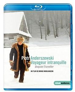Anderszewski Unquiet Traveller Blu-ray 2010 from EUROARTS