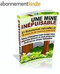 La For�t: Une Mine In�puisable: Un po...